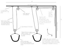 canoe hoist for garage pulley system kayak home depot overhead storage systems ideas how to block