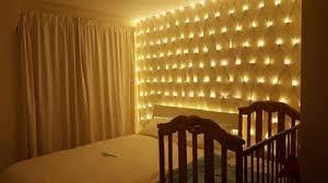 lighting a bedroom. Fairy Lights In Your Living Room Lighting A Bedroom
