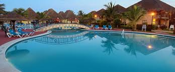 Allegro Cozumel All Inclusive Hotel Beach Dreamers Travel Occidental Allegro Cozumel Resort