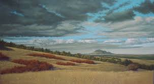 contemporary paintings in the great american landscape tradition oil on canvas