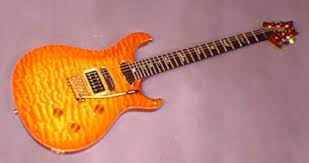 Paul Reed Smith Prs Guitars Old Prs Vs New Prs Guitars
