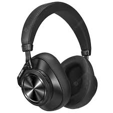 <b>Bluedio T7 Plus</b> Black Bluetooth Headphones Sale, Price & Reviews ...