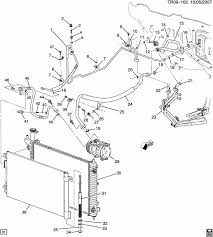 2010 gmc sierra radio wiring diagram 2010 discover your wiring 2007 gmc acadia rear ac location system