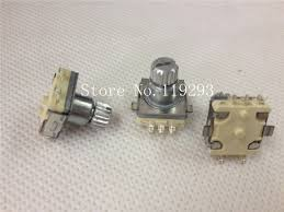 bella]encoder car audio digital potentiometer rotary encoder switch Car Ignition Switch at Car Audio Switches