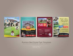 premium real estate flyer templates by kinzi on premium real estate flyer templates by kinzi