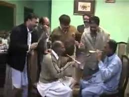 Wooden Spoon Game Prank Wooden Spoon prank funny Pakistani YouTube 11