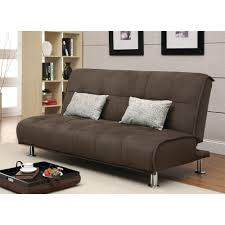 Sofa Bedroom Furniture Coaster Fine Furniture 300276 Sofa Bed The Mine