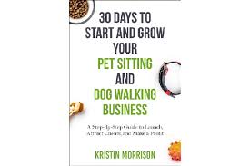 dog walking advertising a pros advice on starting your pet sitting and dog walking business