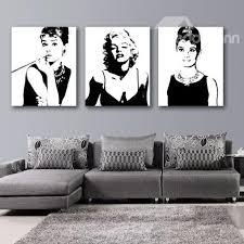 Diy Home Decor Ideas On A Budget  Marilyn Monroe Inspired Marilyn Monroe Living Room Decor