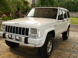 JeepProject 1994 Jeep Cherokee Specs, Photos, Modification Info at ...