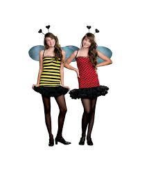 Ladybug halloween costumes for teens