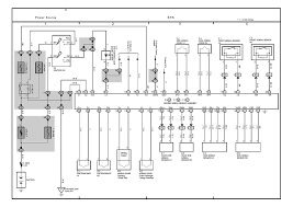 mr mk stereo wiring diagram wiring diagrams mr2 wiring diagram diagrams and schematics