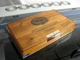 cigar box midi controller steps select a cigar box