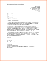 Gallery Of Sample Cover Letter For Resume Grad School The Best