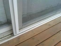 sliding glass door repair guardian screen doors how do you remove average cost of sliding glass door repair