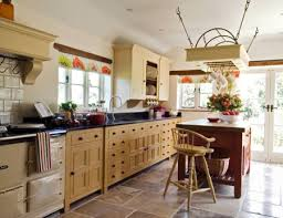 Free standing wood cabinets Shallow Storage The Spruce Freestanding Cabinets Offer Classic Kitchen Look