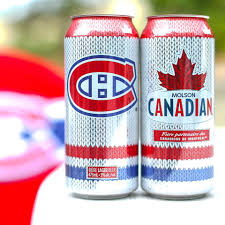 Molson Canadian Announces Five Year Deal As Official Sponsor
