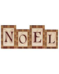 k k interiors small noel woodland collection bricks