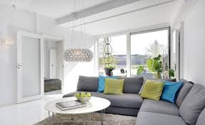 Al Living Room Designs Stunning Living Room Idea With L Shaped Grey Fabric Cofa Living