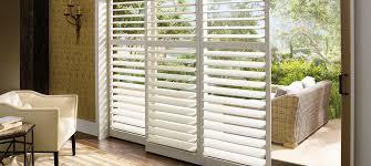 patio sunroom shutters sliding glass