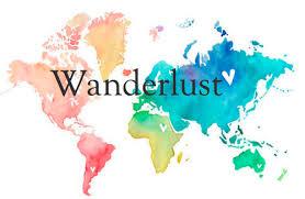 Image result for wanderlust