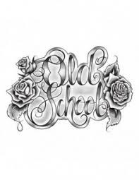 Nalepovací Tetování S Květinovými Motivy Potetujcz