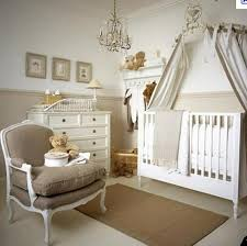 imperial interior design babies nursery decor royal chandelier crib curtain on small room corner space baby furniture small spaces bedroom furniture