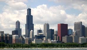 modern architecture. 2004-07-14 2600x1500 Chicago Lake Skyline.jpg Modern Architecture N