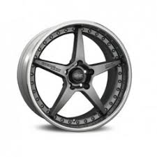 RIM <b>OZ ULTRALEGGERA HLT</b> 11,5x20 ET52 <b>5x130</b> GLOSS BLACK