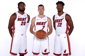 Depth Chart Miami Heat 2019 20 Season Preview Miami Heat Nba Com