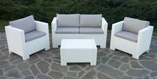 outdoor furniture white. Architecture Luxury Rattan Garden Furniture White Outdoor R