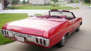 1970 Chevrolet Impala Convertible | S41 | Des Moines 2009