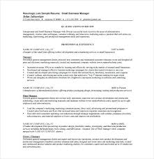 Small Resume Format Business Resume Format Template Word School Download Mmventures Co