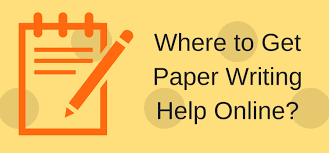 where can i get paper writing help online  where to get paper writing help online
