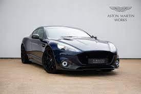 2019 Aston Martin Rapide Amr 1 Of 210 Worldwide Classic Driver Market