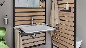 Kleines Badezimmer Gemütlich Und Modern Einrichten Hansgrohe De