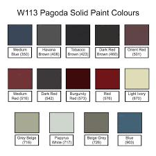 Mercedes Paint Colour Chart Mercedes Benz W113 Pagoda Solid Paint Touch Up Stick