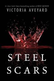 red queen book cover steel scars red queen 0 2 by victoria aveyard of red queen