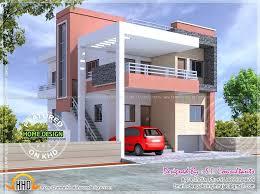 indian house design floor plan elevation modern designs plans indian house design