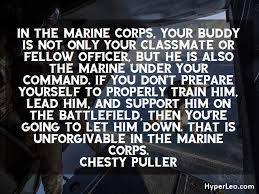 Chesty Puller Quotes New 48 General Chesty Puller Quotes Marine Quotes Army Quotes
