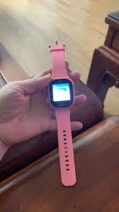 Dây đeo Đồng hồ thông minh trẻ em Kidcare 06S