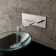 bathroom modern sinks. Transpa Bowl Bathroom Sink Design Modern Sinks