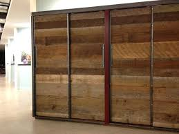free standing pallet wall amazing barn wood wardrobe closet freestanding at offices built free standing wardrobe