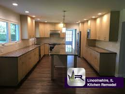 Kitchen Bathroom Remodel Property