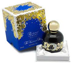 <b>The Vagabond Prince</b> Perfumes