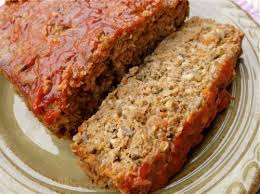 weight watchers meatloaf 6 points for 2 slices yum made double this recipe one loaf for my fam of 6 the other loaf sliced up and frozen in baggies