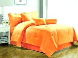 grey and orange bedding orange and gray bedding sets burnt orange and grey comforter set bedding