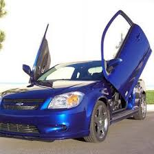 chevy cobalt lambo doors vertical doors conversion kits carid com chevy cobalt 2008 at Chevy Cobalt