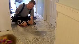 stunning decoration how to remove tile glue from wood floor removing tile mortar from my concrete