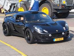 File:Lotus EXIGE S 240 dutch licence registration 53-JFS-4 pic3 ...